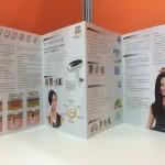 產品小冊子設計